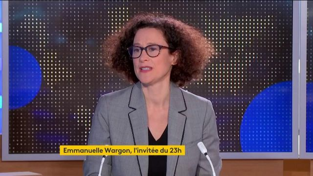 Restaurants clandestins - ITW Emmanuelle Wargon