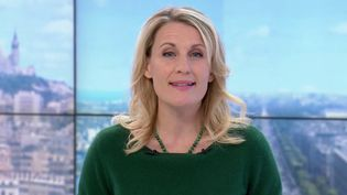 Aude Sillans. (france 3)