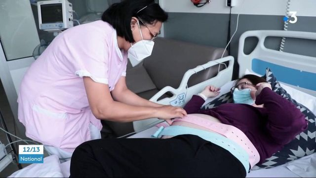 Maternité : donner la vie pendant la pandémie, un acte de résistance ?