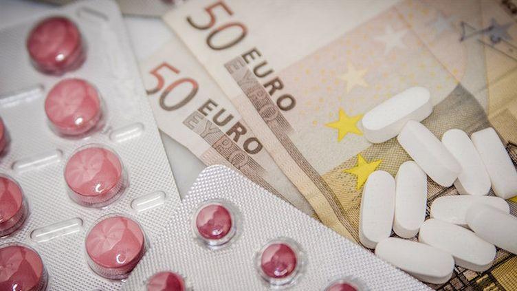 Pénurie de médicaments : des médecins lancent l'alerte (Crédits Photo : © Pixabay / Michal Jarmoluk)