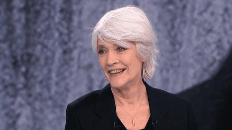 """Dans """"Personne d'autre"""", Françoise Hardy évoque avec délicatesse sa relation avec Jacques Dutronc.  (France 2 Culturebox )"""
