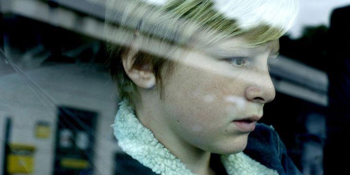 """Thomas Giora dans """"Jusqu'à la garde"""" de Xavier Legrand  (Haut et Court)"""
