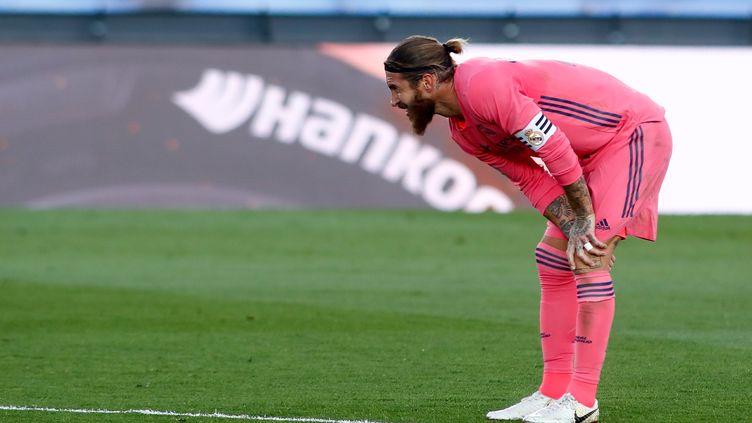 Le Real a buté sur Cadix, à Madrid (OSCAR BARROSO / SPAINDPPI)