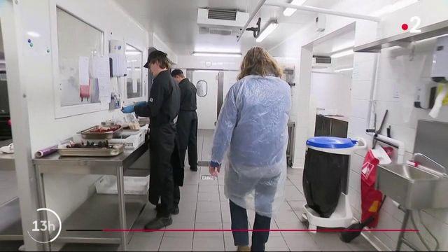 Coronavirus : les mesures d'aides aux entreprises seront-elles suffisantes ?