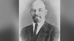 Lénine a vécu caché pendant dix ans dans plusieurs pays d'Europe, notamment en France, de 1909 à 1912. (France 3)