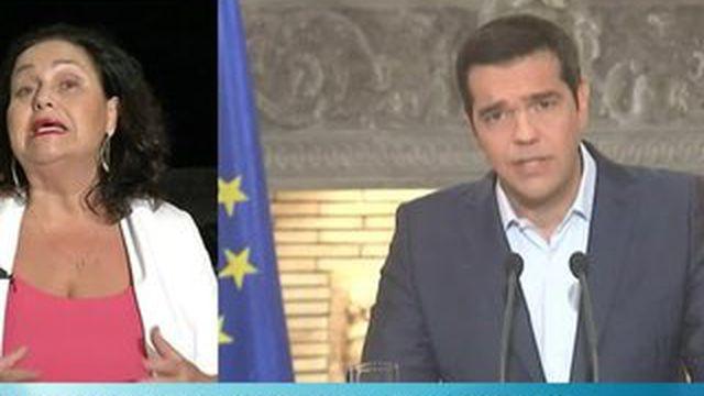 La démission d'Alexis Tsipras, un acte stratégique ?