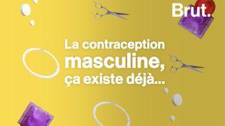 VIDEO. La contraception masculine, ça existe déjà (BRUT)