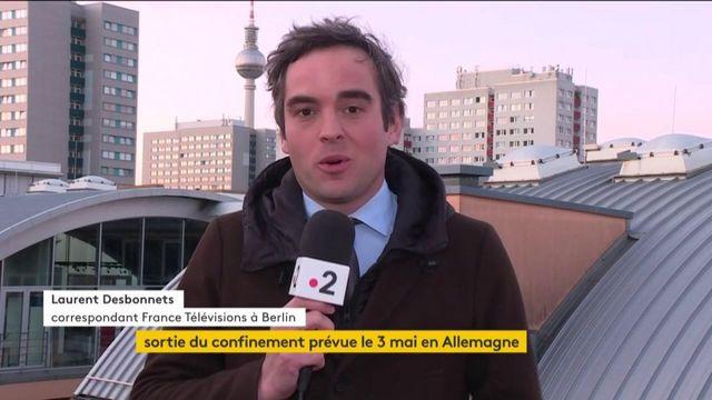 Allemagne : une épidémie sous contrôle