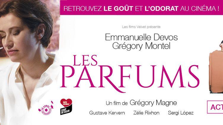 Les Parfums 2020 (© PYRAMIDE DISTRIBUTION)