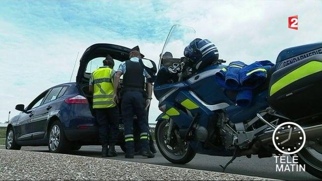 La sécurité routière part en guerre contre les conducteurs sans permis