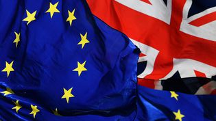 Le départ du Royaume-Uui de l'Union européenne est désormais prévu le 12 avril 2019. (BEN STANSALL / AFP)