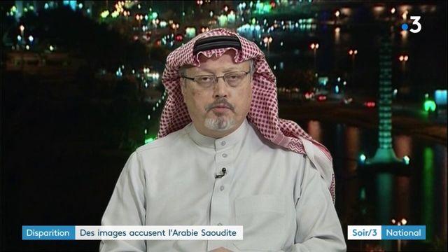 Disparition de Jamal Kashoggi : 15 Saoudiens soupçonnés, Trump préocuupé