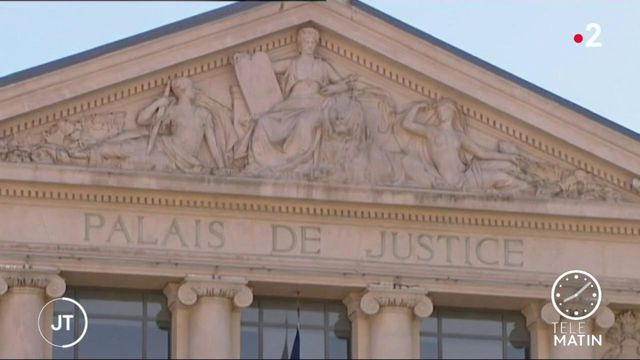 Nice: le procès des agresseurs de Jacqueline Veyrac en 2016 commence