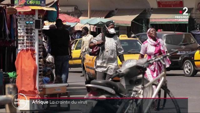 Coronavirus : l'Afrique se prépare à affronter l'épidémie