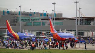 On connait l'identité de l'auteur de la fusillade qui a eu lieu hier, vendredi 6 janvier, dans un aéroport de Floride : Esteban Santiago est un ancien GI ayant servi en Irak. (ANDREW INNERARITY / REUTERS)