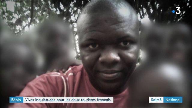 Deux Français ont disparu au Bénin et leur guide a été tué