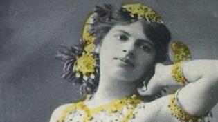 Mata Hari. (FRANCE 3)
