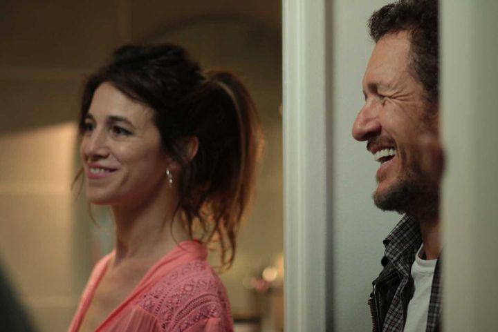 """Charlotte Gainsbourg et Dany Boon dans """"Ils sont partout"""" d'Yvan Attal  (La Petite Reine - David Koskas)"""