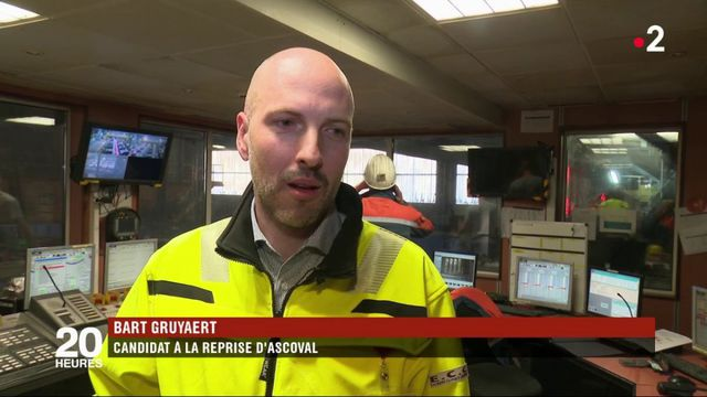 Ascoval : quel repreneur pour l'usine de Saint-Saulve ?