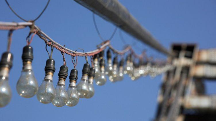 Cette hausse résulte de la répercussion dans les tarifs de l'augmentation de la contribution au service public de l'électricité (CSPE), une taxe qui permet notamment de financer le développement des énergies renouvelables. (ANTOINE BOUREAU / BIOSPHOTO)