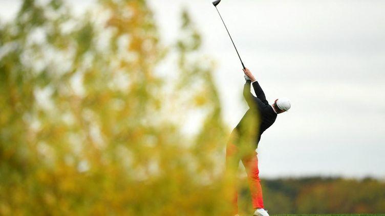 L'Open de France de golf reporté en raison de la crise sanitaire.  (PHILIPPE MILLEREAU / KMSP / KMSP VIA AFP)