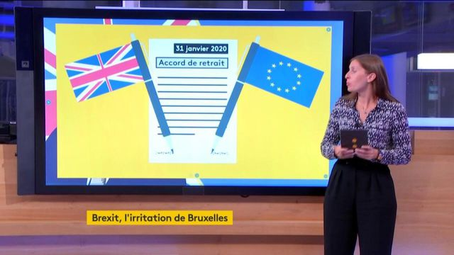 Vers un Brexit sans accord