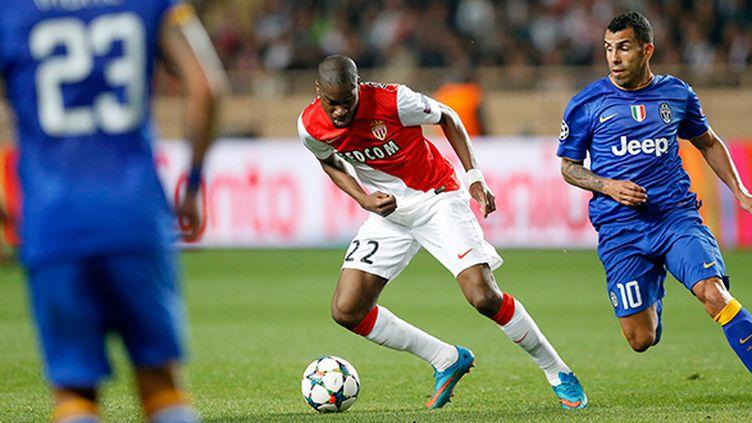 Geoffrey Kondogbia prend le meilleur sur le Turinois Tevez