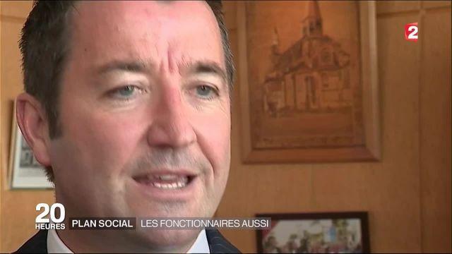 Poissy : la mairie organise un plan de départ volontaire de ses salariés