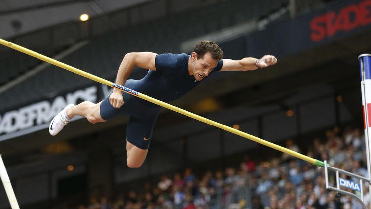 Renaud Lavillenie (THOMAS SAMSON / AFP)