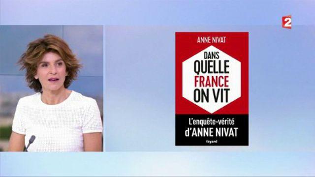 Culture : Anne Nivat donne la parole aux Français