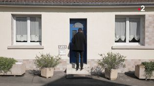 Abus de faiblesse (ENVOYÉ SPÉCIAL  / FRANCE 2)