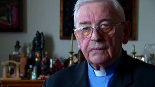 """Avenue de l'Europe. """"Il n'y plus de démocratie en Pologne"""" : l'évêque de Cracovie dénonce la dérive autoritaire du régime (FRANCE 3)"""