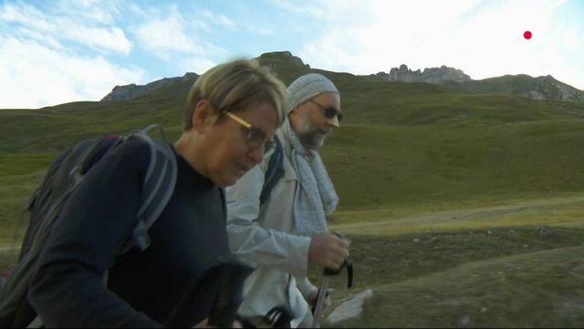 Tourisme : la montagne atteint des sommets