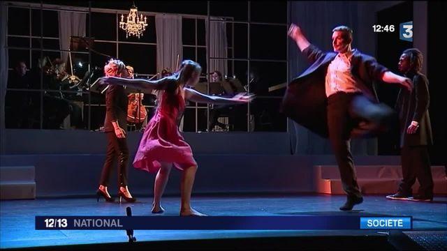 Culture : de jeunes autistes et trisomiques revisitent la Traviata