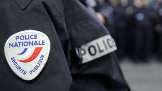 Un homme a été a été mis en examen pour meurtre sur conjoint, le 10 novembre 2019, après avoir avoué avoir étranglé sa femme à Levallois-Perret (Hauts-de-Seine).  (BORIS HORVAT / AFP)