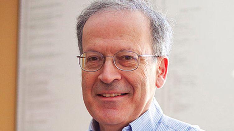 Leslie Valiant a reçu le prix Turing, équivalent du Nobel de l'informatique, comme le prix Pritzker pour l'architecture. (DR)