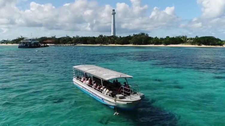 Le tourisme dans l'archipel est encore trés peu développé et pourtant, les paysages de laNouvelle-Calédonie sont somptueux. La preuve en images. (FRANCE 3)