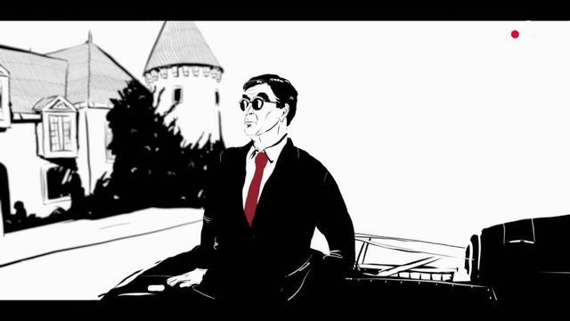 """VIDEO. """"Qui imagine un seul instant le général de Gaulle mis en examen ?"""" : la phrase boomerang de François Fillon quelques mois avant le """"Penelopegate"""""""