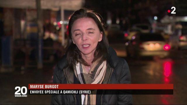 Syrie : encore de nombreux djihadistes français