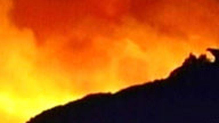 Incendie au Portugal (image d'archives) (© France)