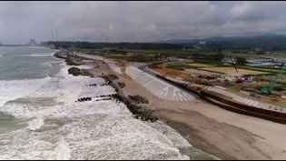 La vie peut-elle reprendre à Naraha, près de Fukushima ? (FRANCE 2 / FRANCETV INFO)