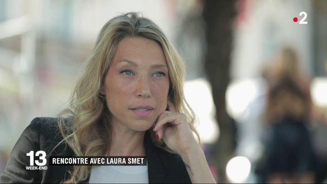 Culture : Laura Smet à Angoulême pour présenter son premier court-métrage