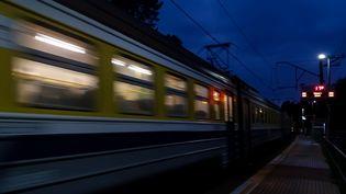 Les trains de nuit reprennent du service. D'ici à 2024, plusieurs lignes ferroviaires seront ouvertes en Europe. Photo d'illustration (GETTY IMAGES / EYEEM)