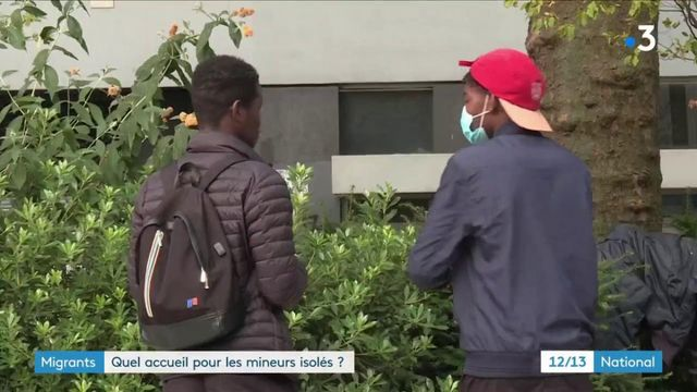 Migrants : quel accueil pour les mineurs isolés ?