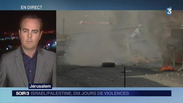 Israël : le Dôme de fer renforcé au cours des dernières heures