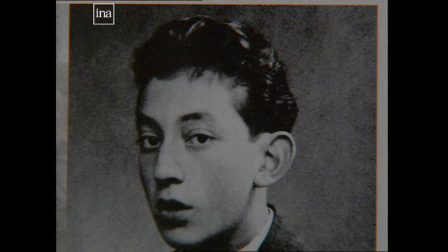 Le Limousin, terre d'asile pour Serge Gainsbourg