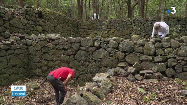 Loto du patrimoine : le pénitencier pour enfants d'Ilet à Guillaume sur l'Île de la Réunion sélectionné pour la quatrième édition