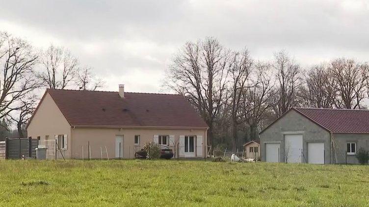 Démographie : les départements ruraux perdent des habitants (France 3)