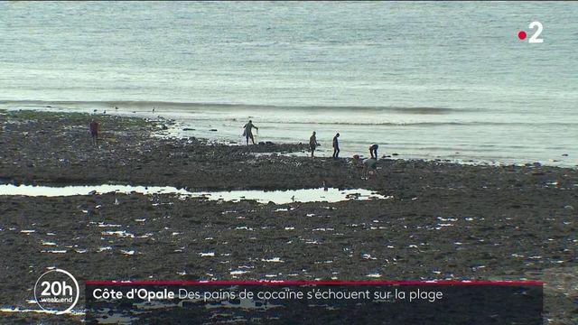 Pas-de-Calais : la cocaïne s'invite sur la Côte d'Opale