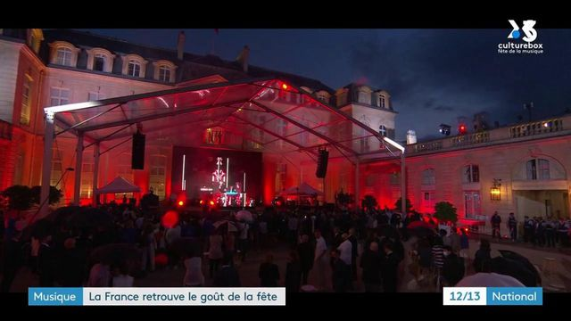 Fête de la musique : un vent de liberté retrouvée en France